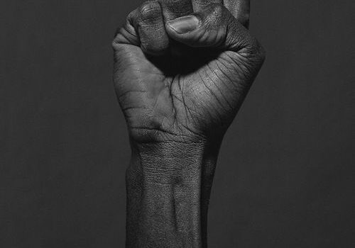 BLM and Me by Bishop-Elect Roger EB Hayes
